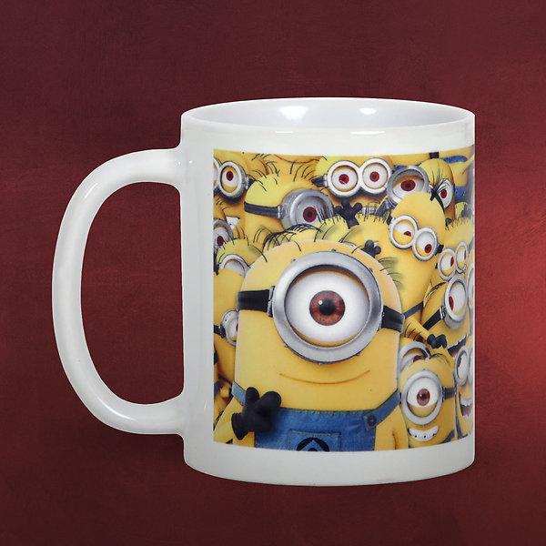 Ich - Einfach unverbesserlich - Minions Tasse