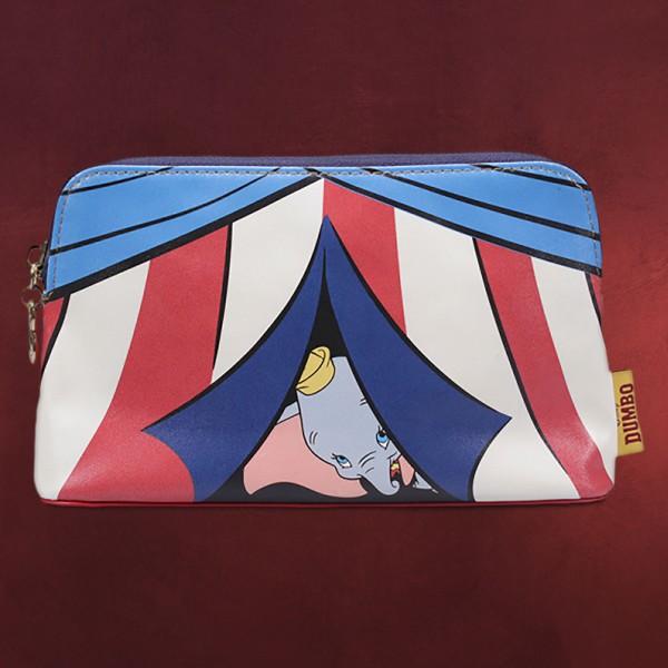 Dumbo - Zirkuszelt Kosmetiktasche