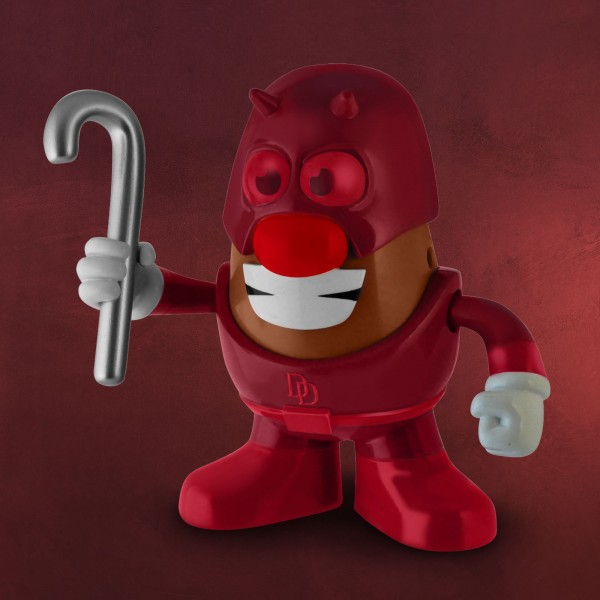 Daredevil - Mr. Potato Head Figur
