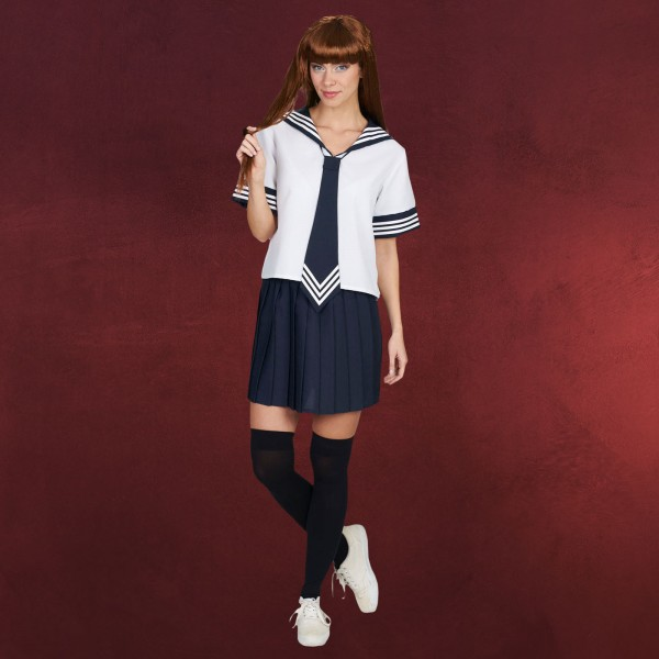 Cosplay - Sailor Girl Kostüm Damen