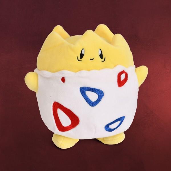 Pokemon - Togepi Plüsch Figur 16 cm
