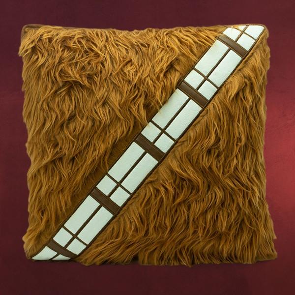 Star Wars - Chewbacca Patronengürtel Kissen
