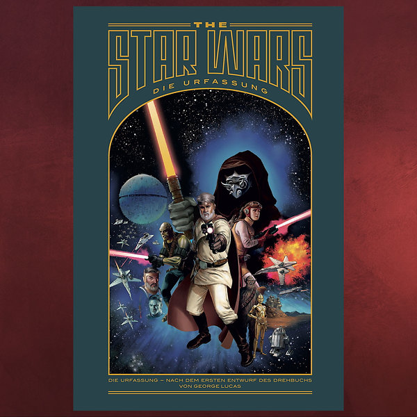 Star Wars - Die Urfassung