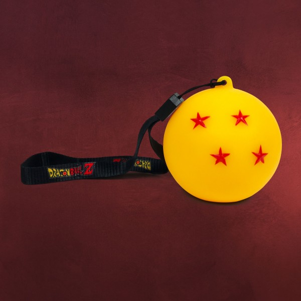 Dragon Ball - Crystal Ball LED Lampe mit Handschlaufe