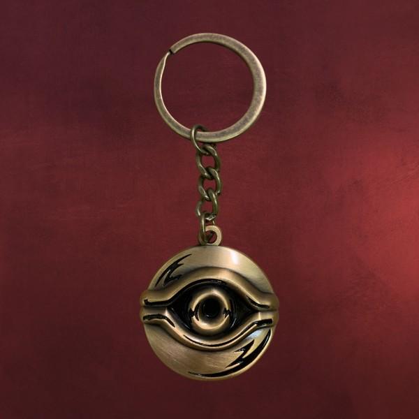 Yu-Gi-Oh! - Milleniumsauge Schlüsselanhänger