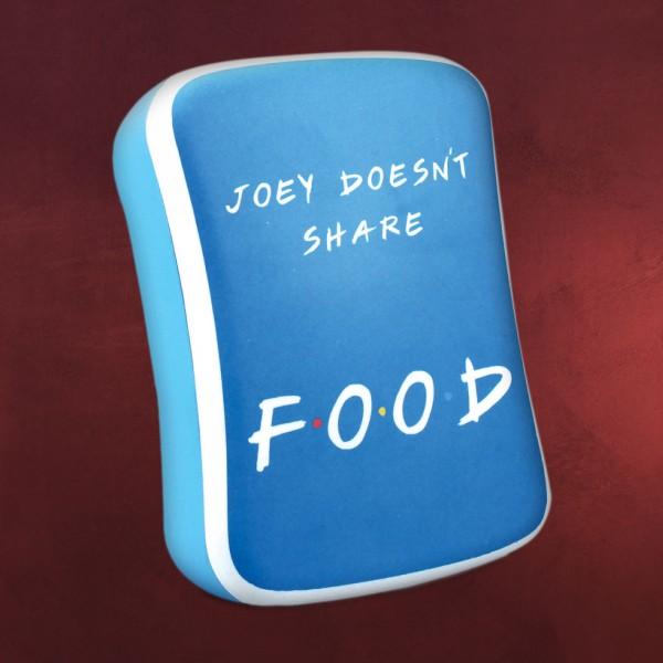 Friends - Joeys Food Bambus Lunchbox