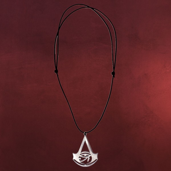 Assassins Creed - Origins Logo Kette