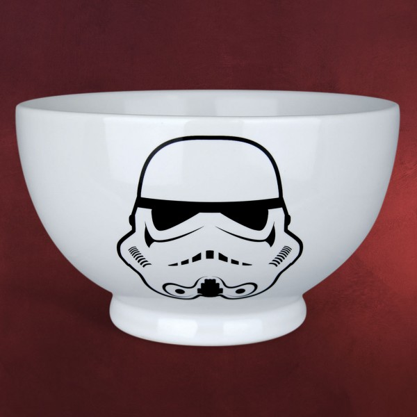 Star Wars - Stormtrooper Müslischale