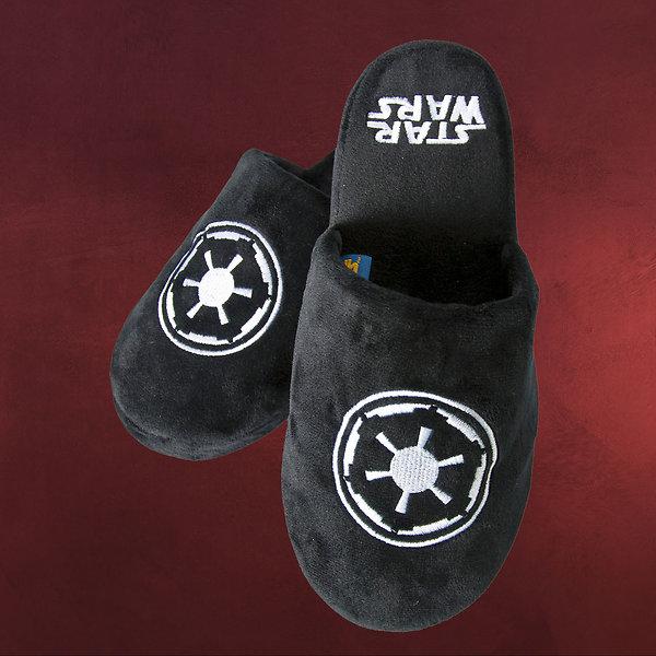 Star Wars - Galactic Empire Plüsch Pantoffeln