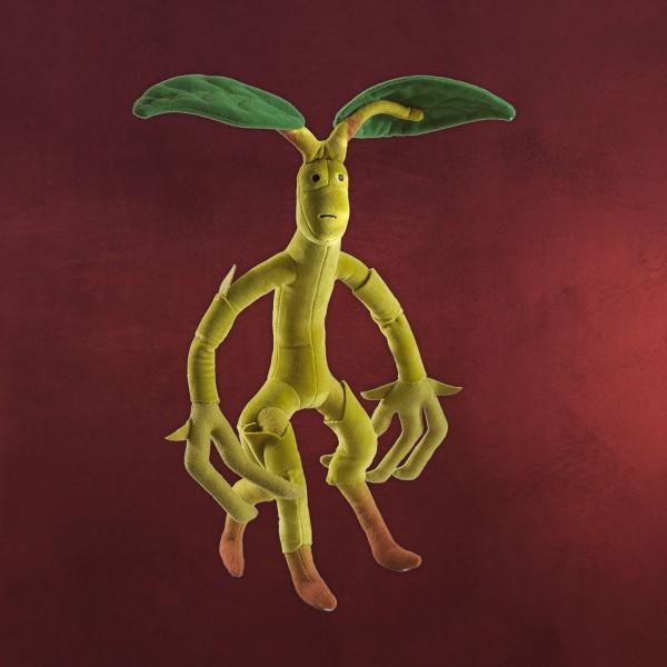 Phantastische Tierwesen - Bowtruckle Plüsch Figur 35 cm