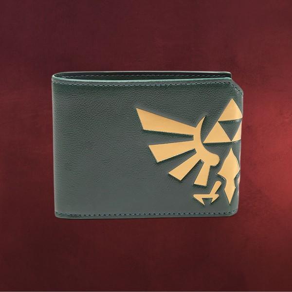 Zelda - Hyrule Logo Geldbörse