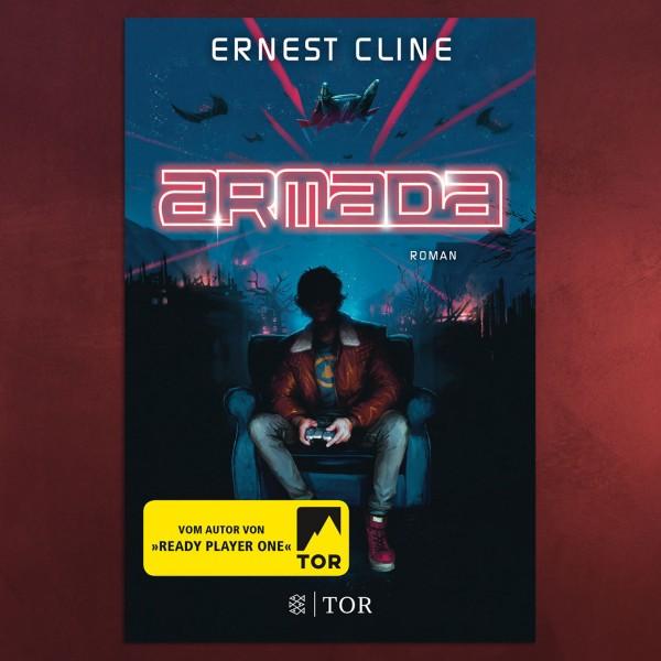 Armada - Taschenbuch