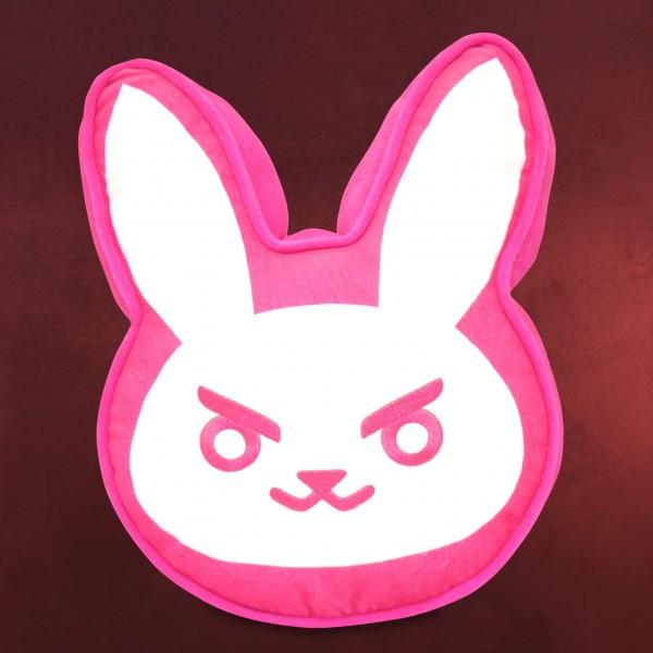 Overwatch - D.VA Bunny Kissen