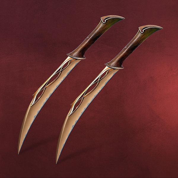 Der Hobbit - Tauriels Messer