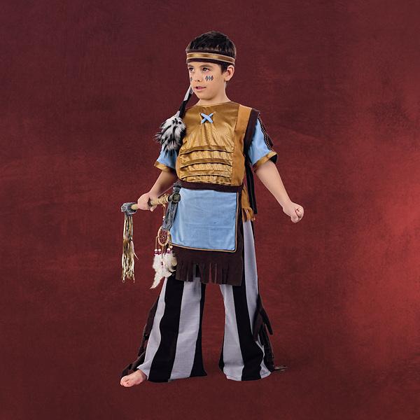 Cherokee Indianer - Kinderkostüm