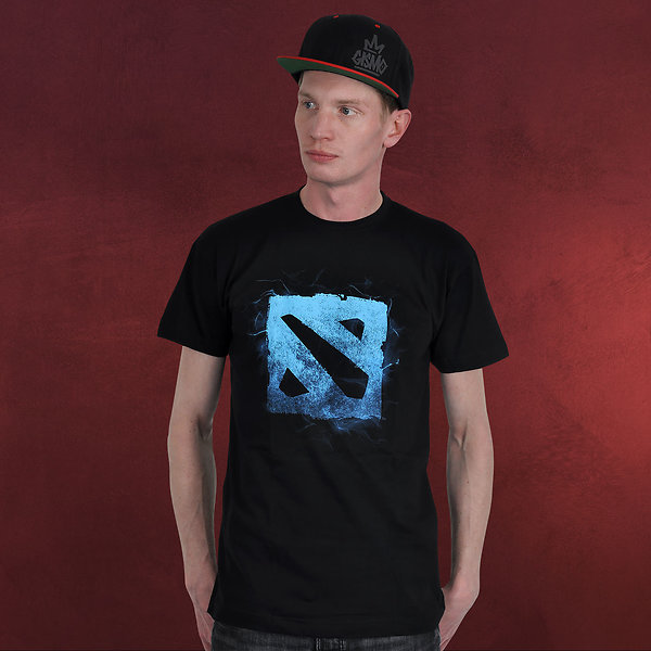 DotA 2 - Logo T-Shirt