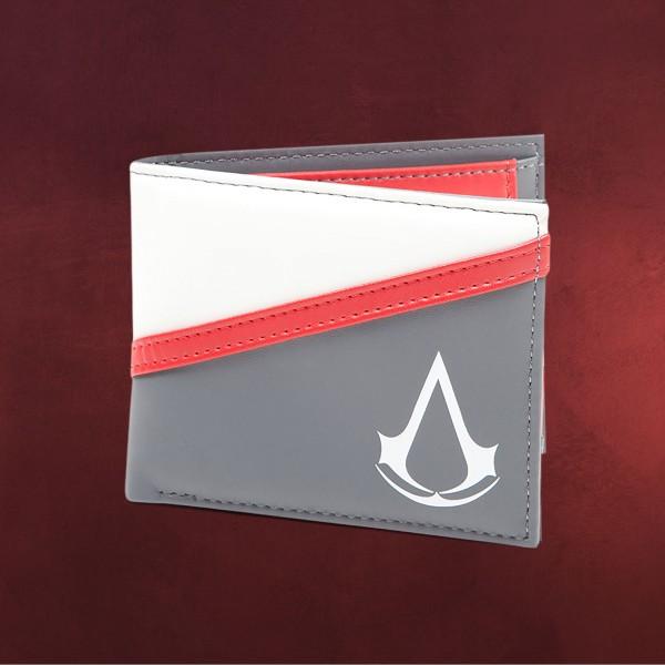 Assassins Creed - Logo Geldbörse