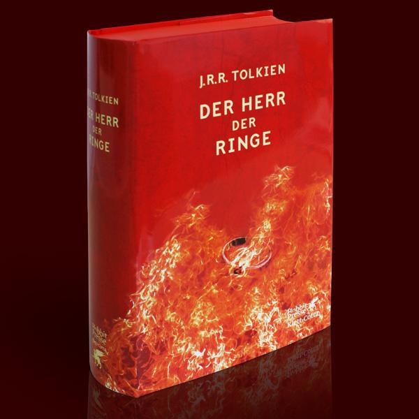 Der Herr der Ringe - Einbändige Ausgabe