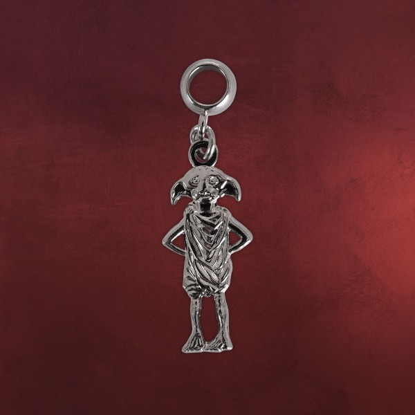 Harry Potter - Dobby Slider Charm Anhänger