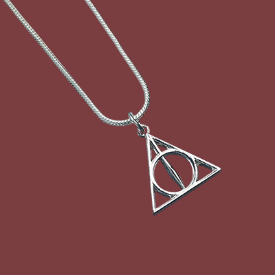 Harry Potter - Deathly Hallows Kette