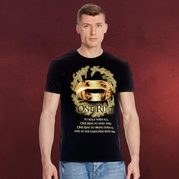Der Eine Ring T-Shirt