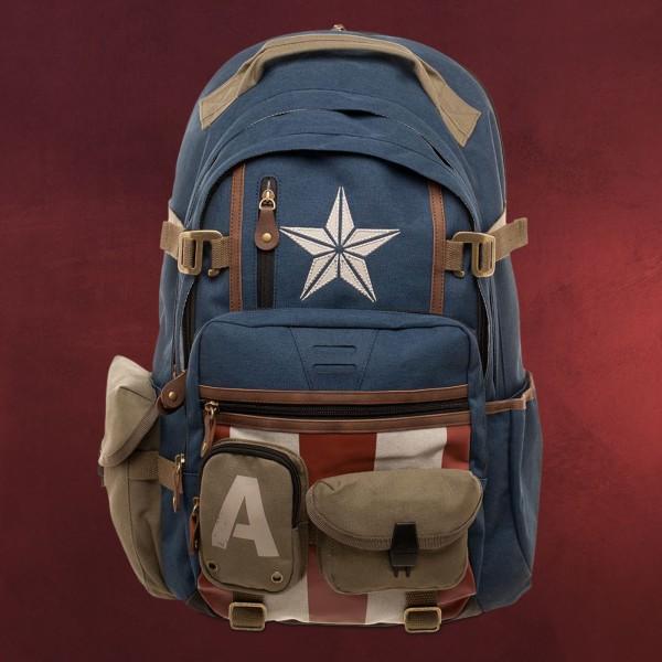 Captain America - Soldier Rucksack
