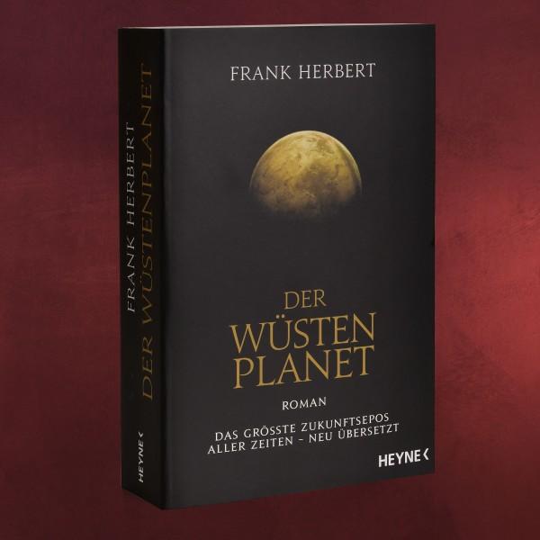 Der Wüstenplanet - Roman