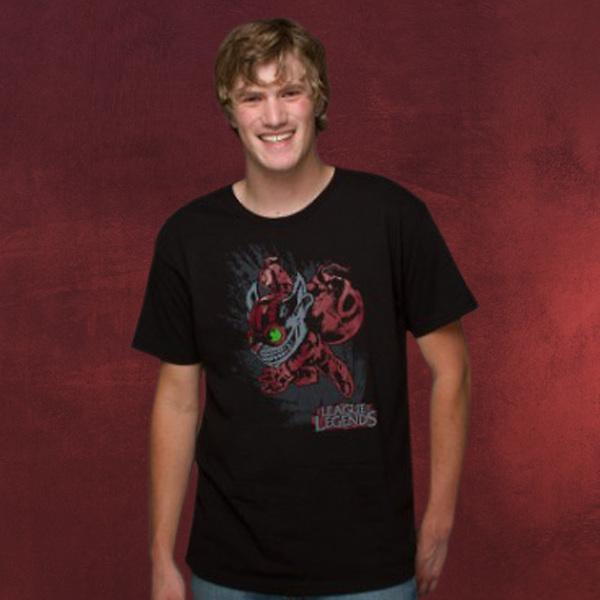 League of Legends - Ziggs T-Shirt