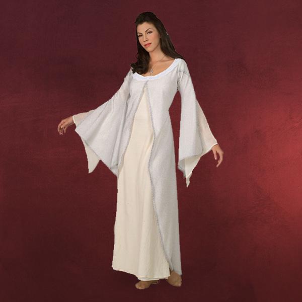 Arwen Kostüm Deluxe für Erwachsene