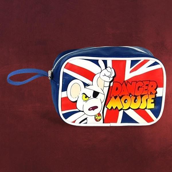 Danger Mouse Kosmetiktasche