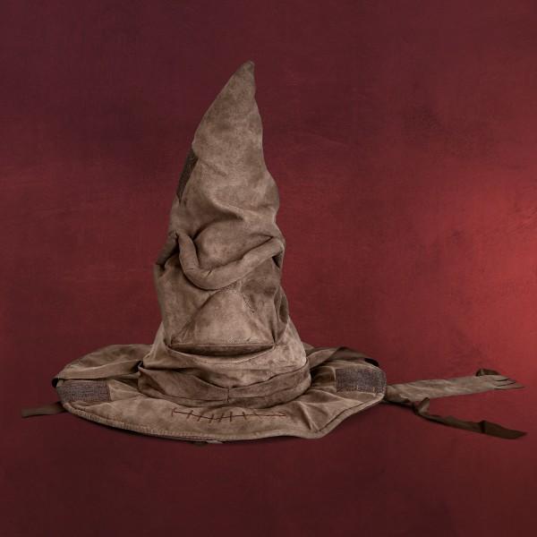 Harry Potter - Sprechender Hut Replik mit Sound