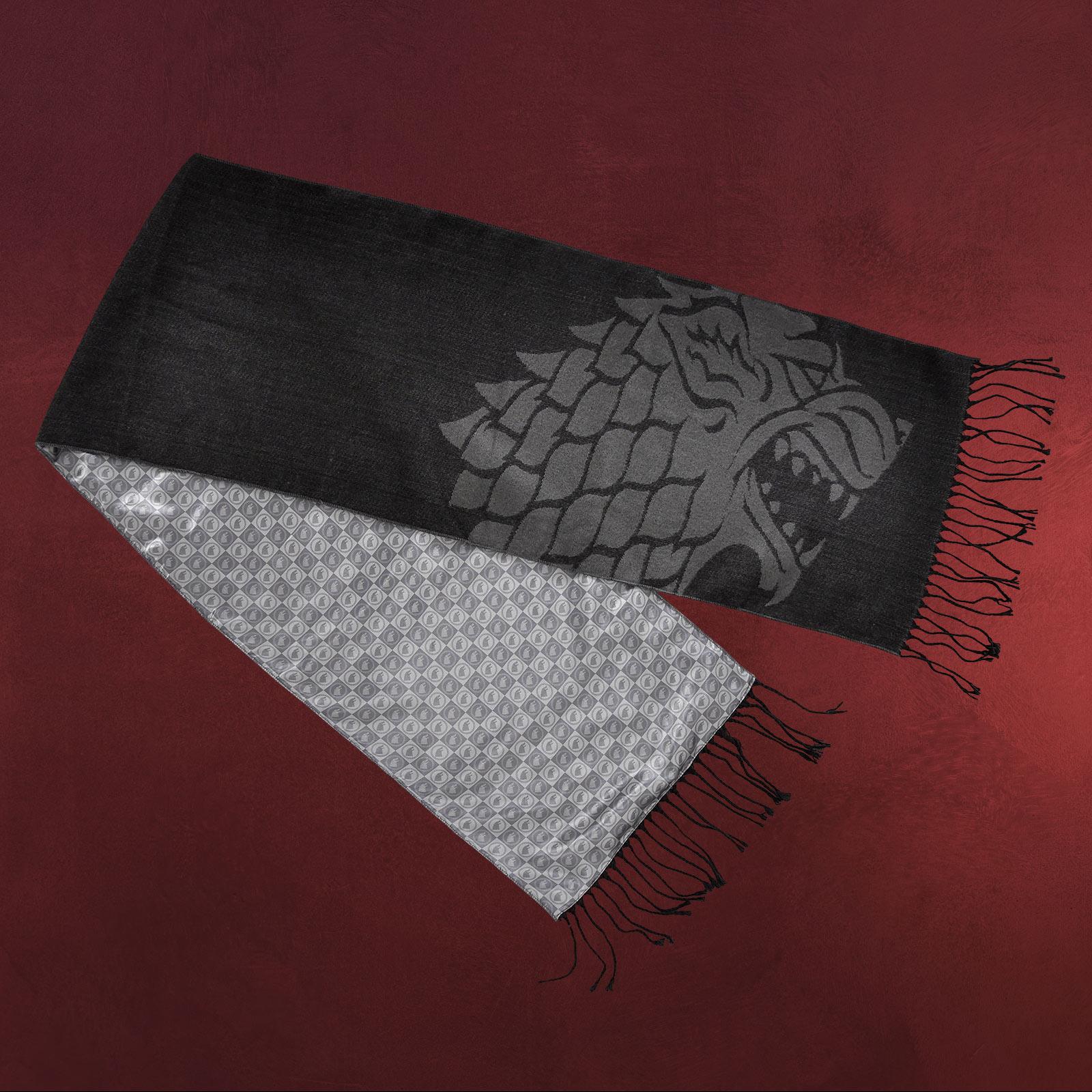 Game of Thrones - House Stark Schal
