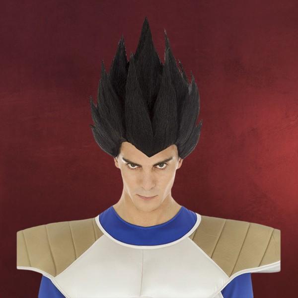 Dragon Ball - Vegeta Sayajin Perücke