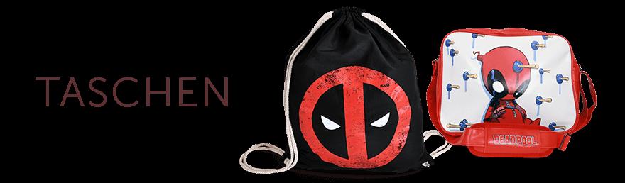 Deadpool - Taschen