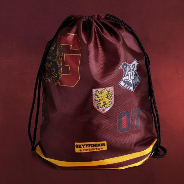 Harry Potter - Gryffindor Sportbag