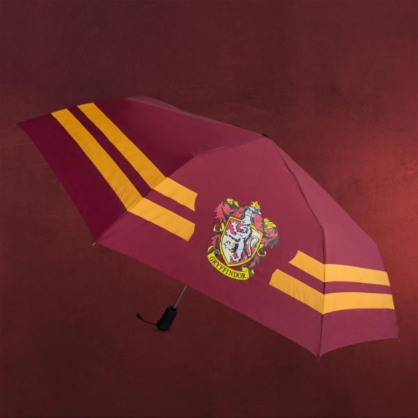 Harry Potter - Gryffindor Wappen Schirm