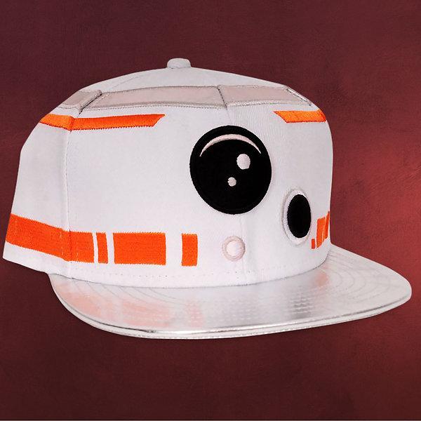 Star Wars - BB-8 Astromech Snapback Cap