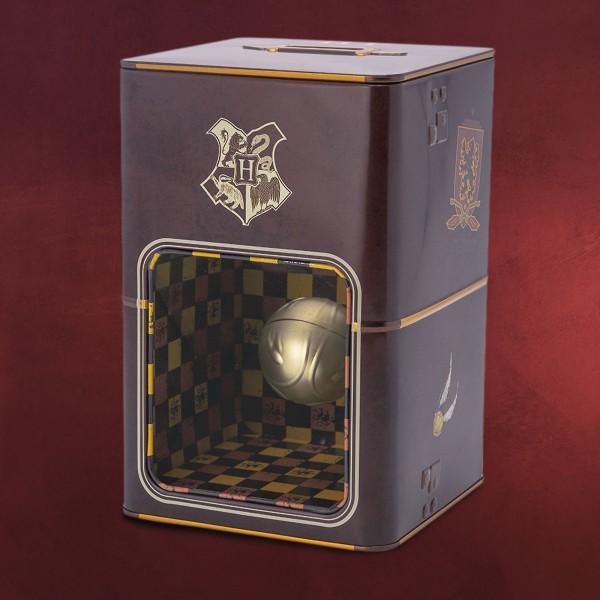 Harry Potter - Goldener Schnatz Spardose