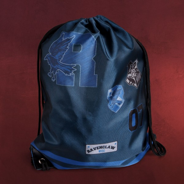 Harry Potter - Ravenclaw Sportbag