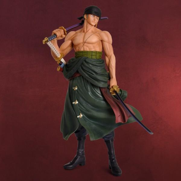 One Piece - Roronoa Zoro Memory Figur 26 cm