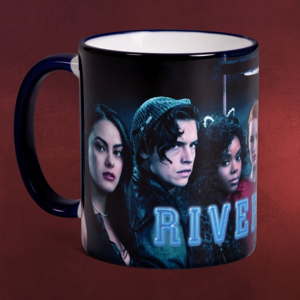 Riverdale - Season 2 Cover Tasse