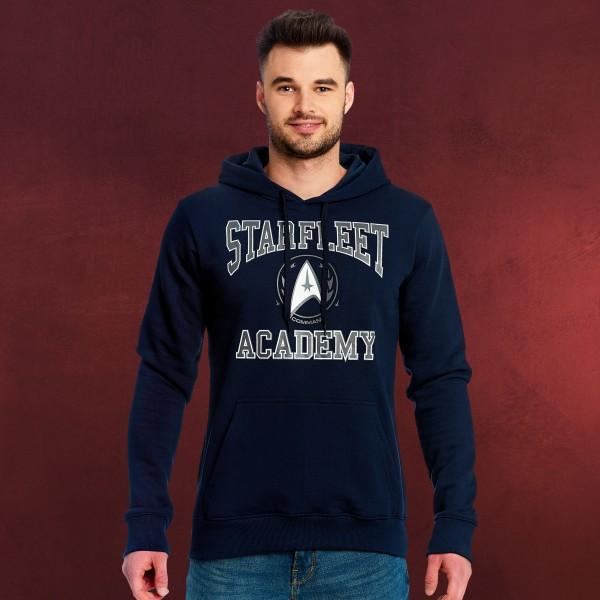 Star Trek - Starfleet Academy Hoodie blau