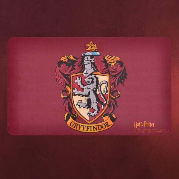 Harry Potter - Gryffindor Wappen Frühstücksbrettchen