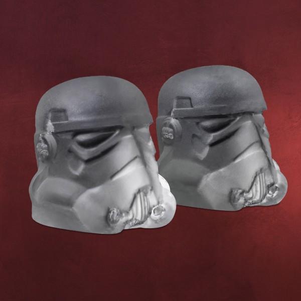 Original Stormtrooper Silikon-Form
