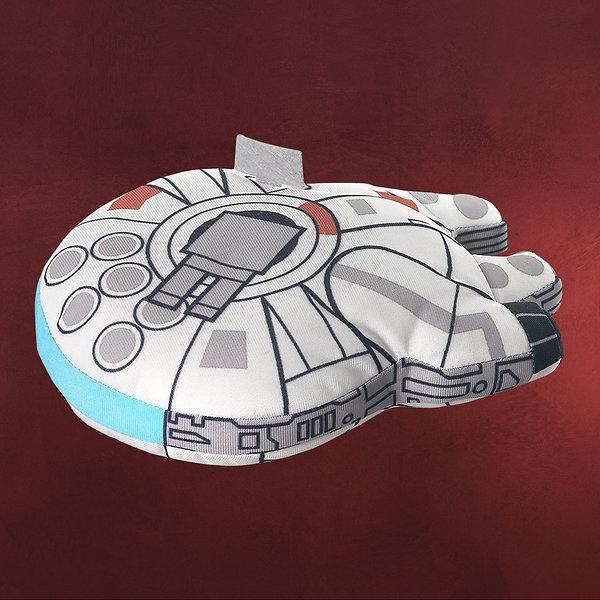 Star Wars - Millennium Falcon Plüsch Figur 18 cm