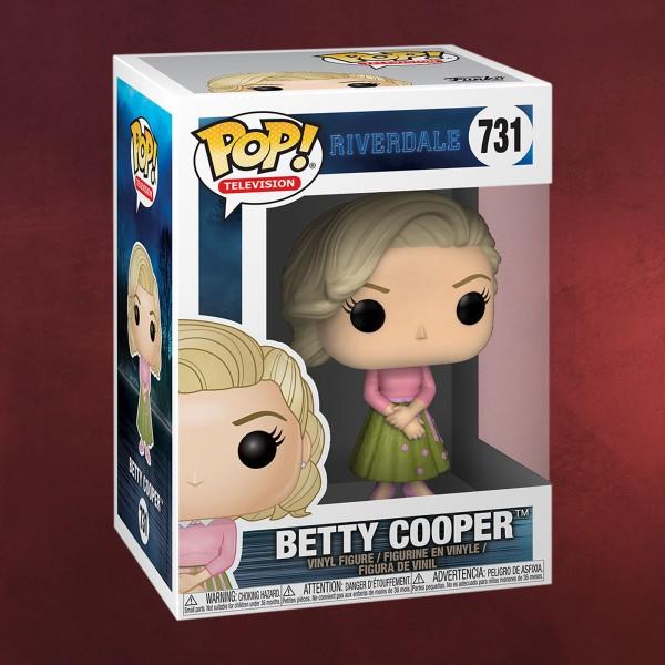 Riverdale - Betty Cooper Dream Sequence Funko Pop Figur