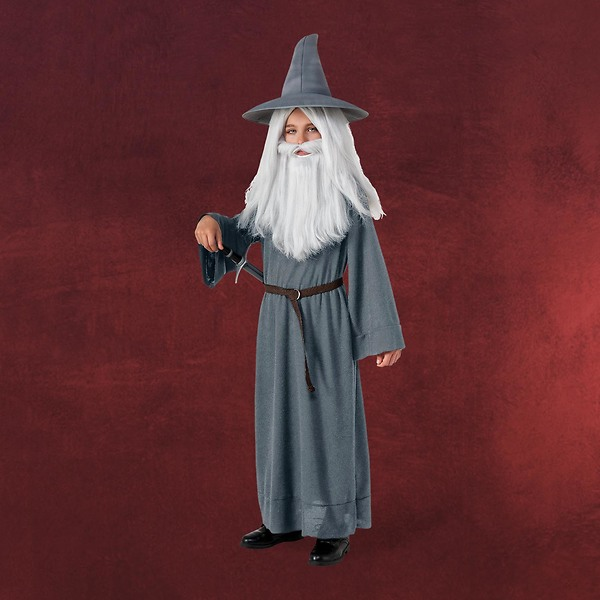 Der Hobbit - Gandalf Kinderkostüm