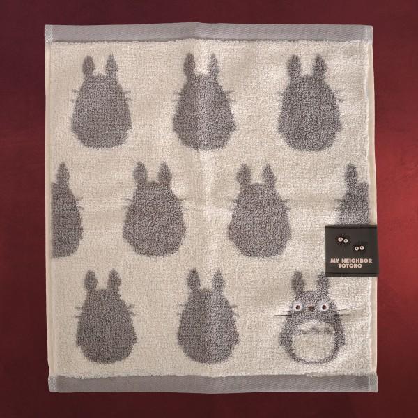 Totoro Mini-Handtuch