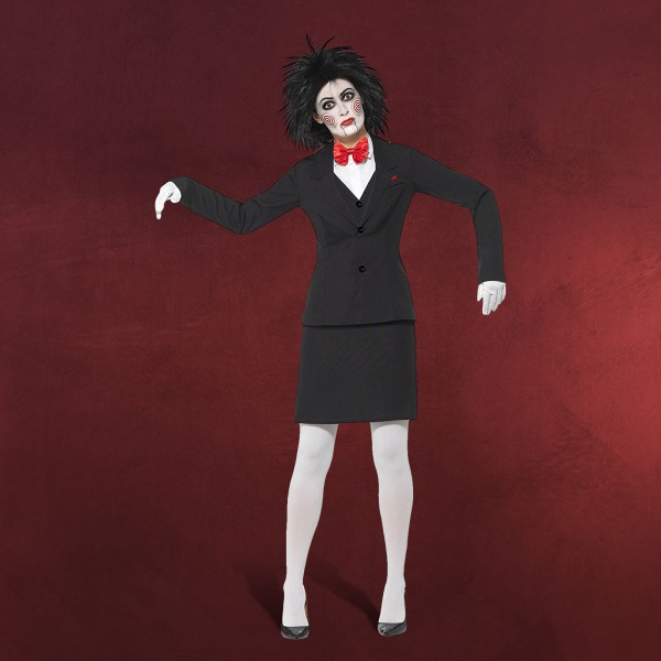 Saw - Jigsaw Damen Kostüm
