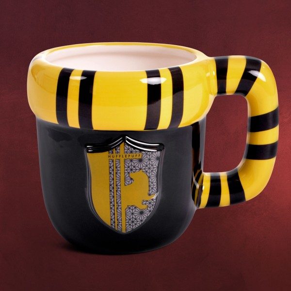 Harry Potter - Hufflepuff House Pride Tasse